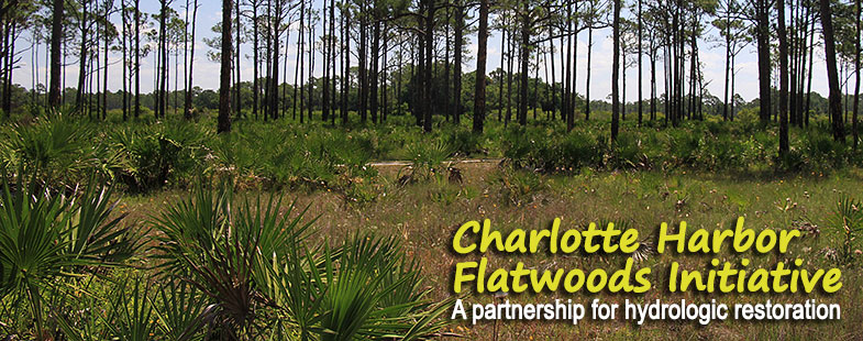 Charlotte Harbor Flatwoods Initiative