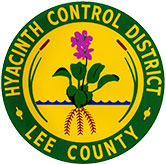 Lee County Hyacinth Control District Logo